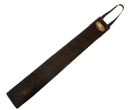 Easy to Use Leather Cane Corso Bite Rag with Handle