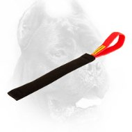 Puppy Cane Corso Bite Tug with Comfortable Handle