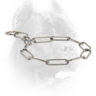 Durable Chrome Plated Cane Corso Fur Saver