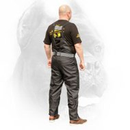 Lightweight Protection Nylon Scratch Pants for Cane Corso Training