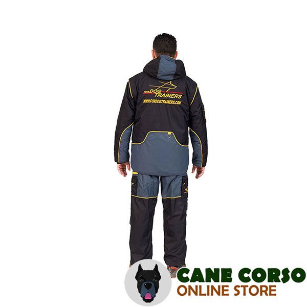 Best quality Protection Bite Suit for Schutzhund Training