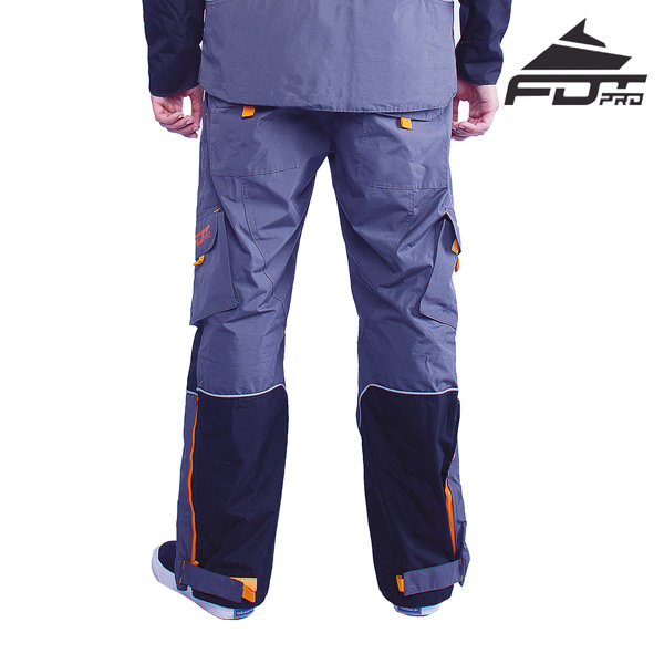 Quality FDT Professional Pants for Cold Seasons