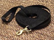 Nylon dog leash for training and tracking-dog tracking lead