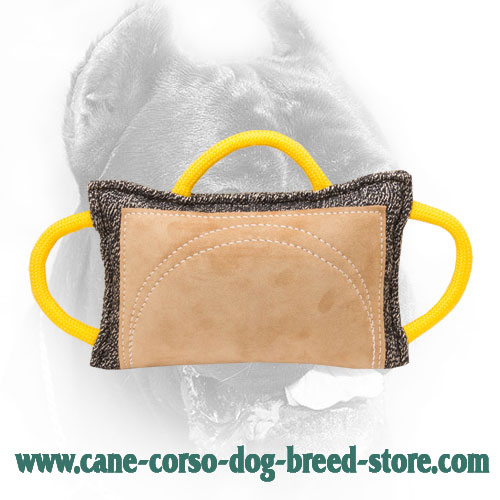 Cane Corso Bite Pad for Bite Training
