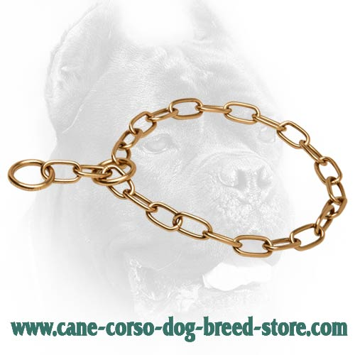 Reliable Curogan Cane Corso Fur Saver for Training