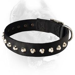 Best nylon collar