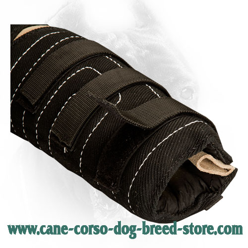 Hidden Training Dog Bite Sleeve for Effective Cane Corso  Training