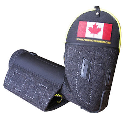 Dog Protection Training Sleeve for Cane Corso