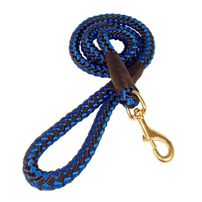 Nylon dog leashes, Dog lead, Dog tracking leashes, Training dog leads, Walking Cane Corso