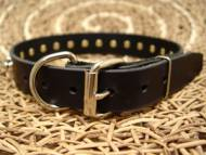 spiked dog collar for cane corso